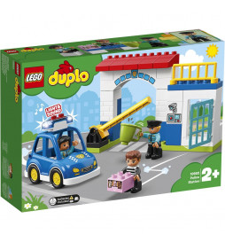 DUPLO Town - Police Station