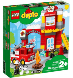 LEGO® DUPLO Town Fire...