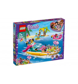 LEGO Friends - Party Boat