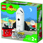 LEGO® DUPLO Town Space...