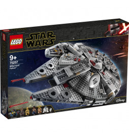 LEGO® Star Wars: The Rise...