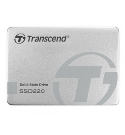 Transcend 120GB Solid State...