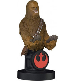 Cable Guy: Chewbacca