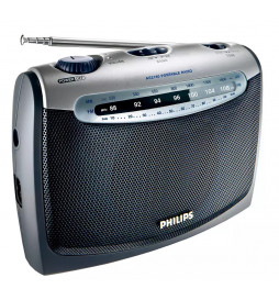Philips - Stage Portable...
