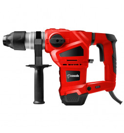 Drill Rotary Hammer With...