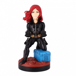 CABLE GUY: BLACK WIDOW...