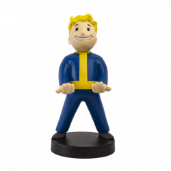 CABLE GUY: FALLOUT 76 VARIANT