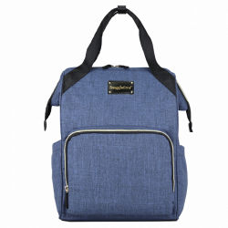 Nappy Bag - Oxford Backpack...