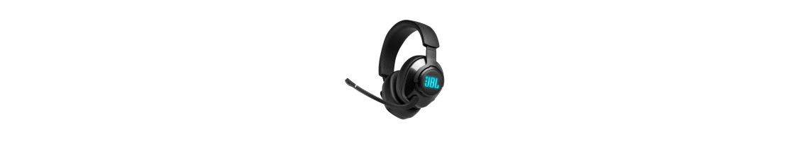 Gaming Wearable Audio